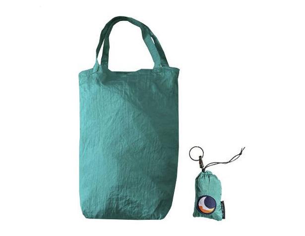 Petit sac prote clé en toile parachute