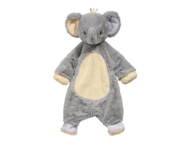 Éléphant - Sshlumpie