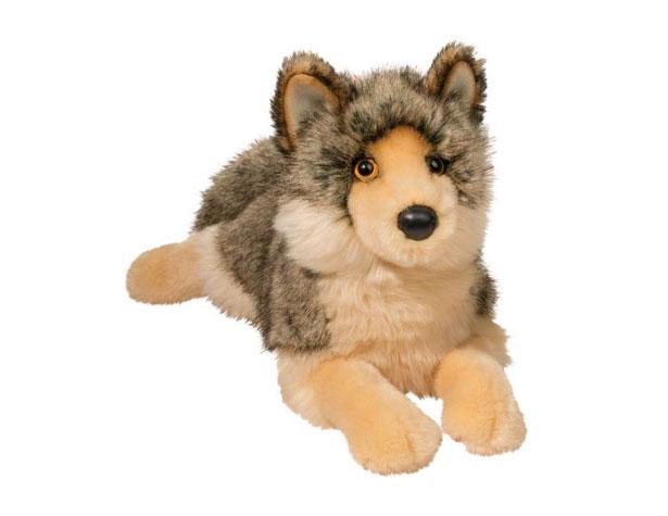 Le loup Alder