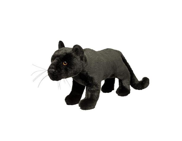 Panthère noire Jagger