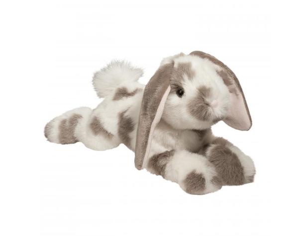 Lapin gris tacheté Bunny
