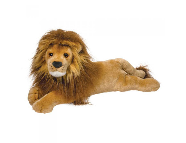 Lion Zeus