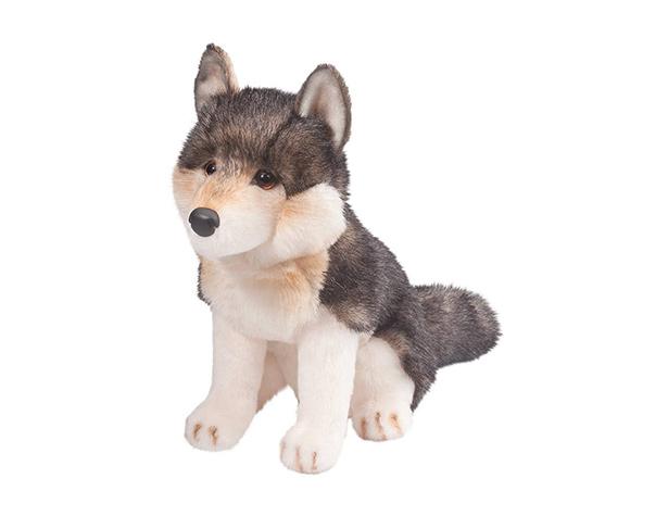 Atka, le loup