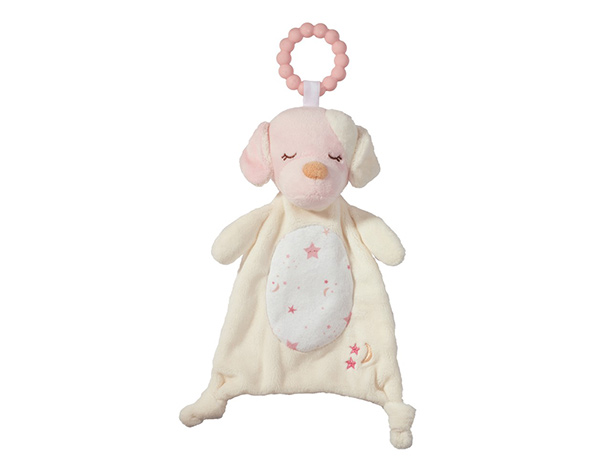 Le chiot rose - Teether