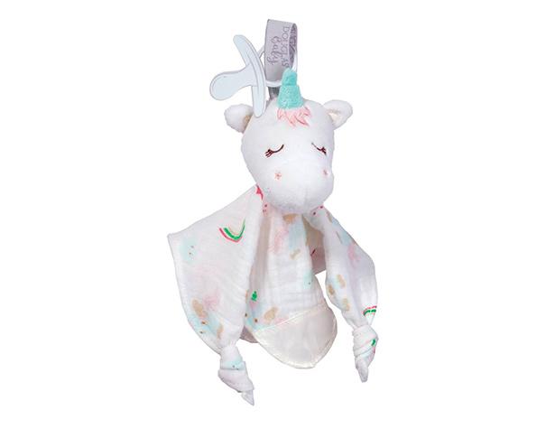 Émilie, la licorne - Porte-suce