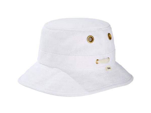 Chapeau Iconic - T1 - Blanc - Tilley