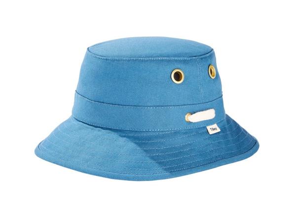 Chapeau Iconic - T1 - Bleu - Tilley